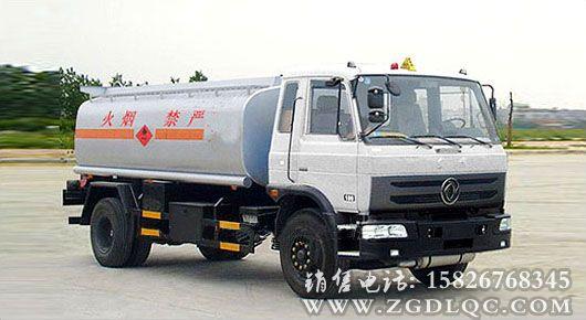 东风EQ1168KJ2  加油车