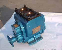 加油车专用齿轮油泵